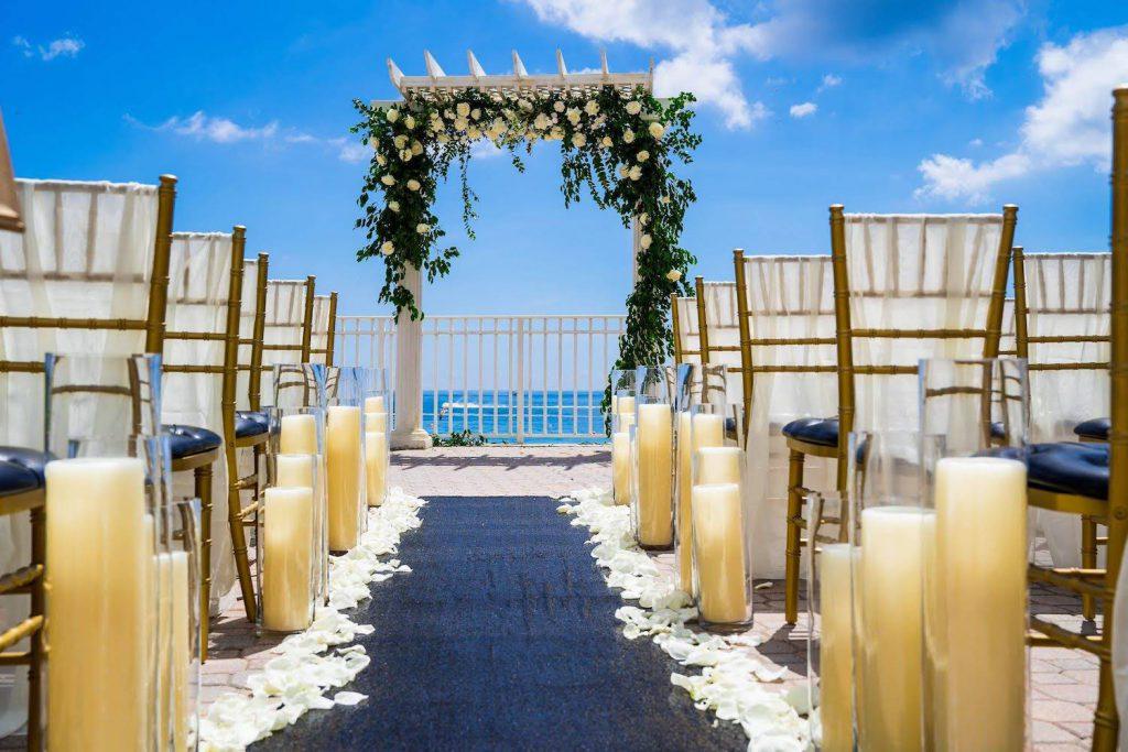 10 Amazing Outdoor Wedding Venues in Miami - Joy