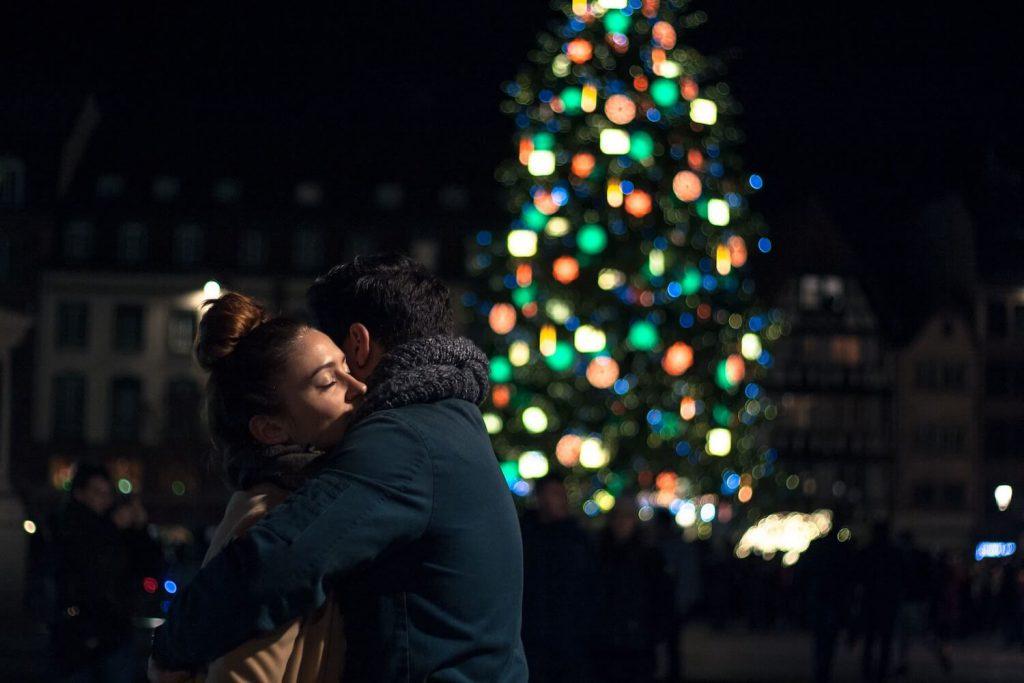 christmas extravaganza proposal idea