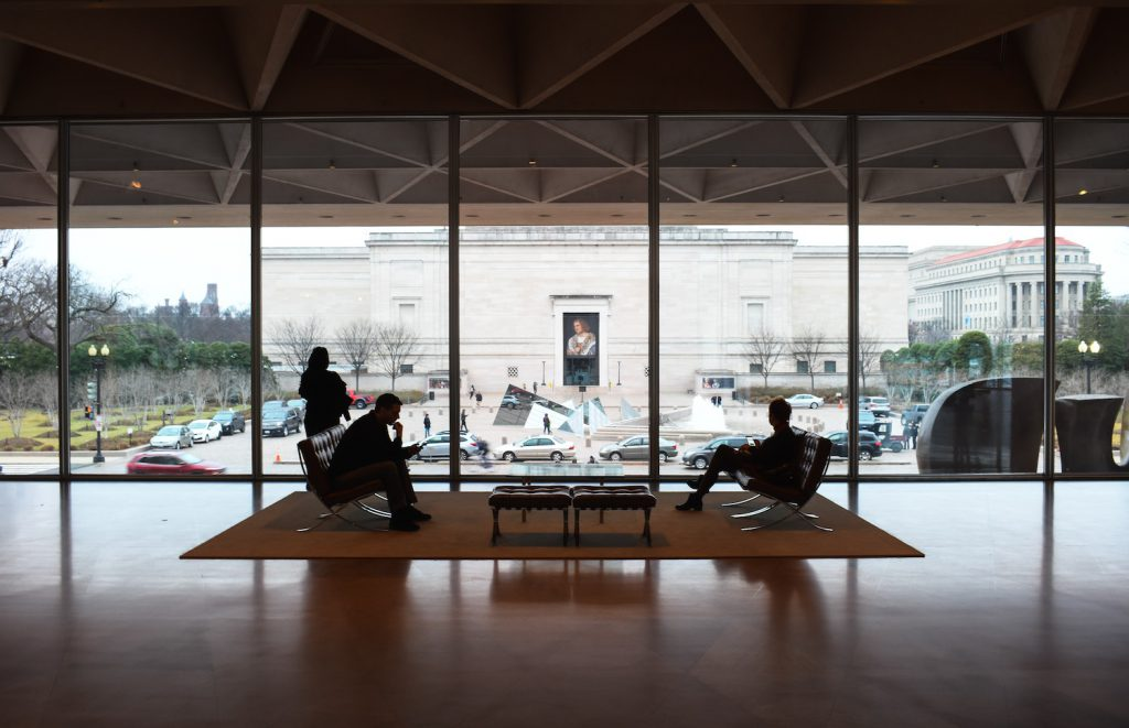 national gallery of art best place to propose in washington dc