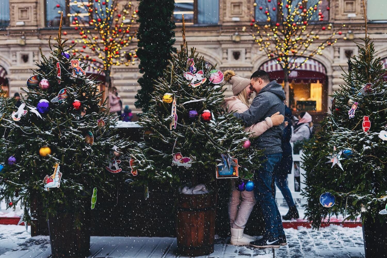 5 Magical Christmas Proposal Ideas Joy