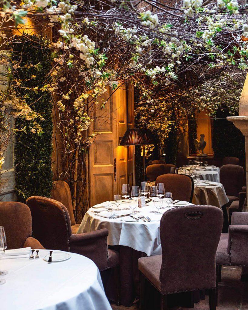 clos maggiore place to propose in london