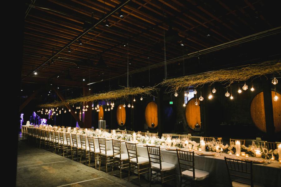 culinary institute of america napa wedding venue