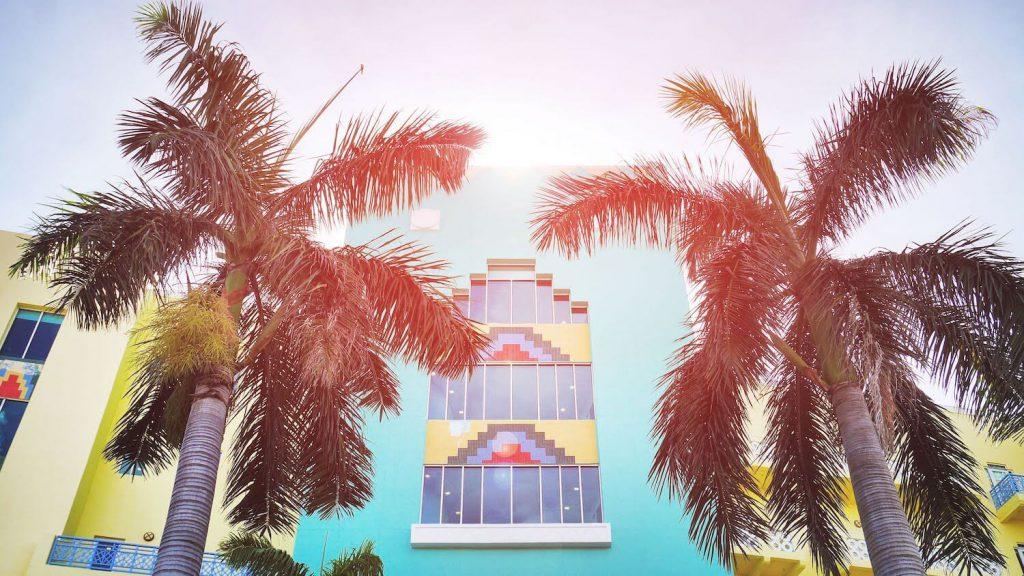 miami florida destination wedding in the us