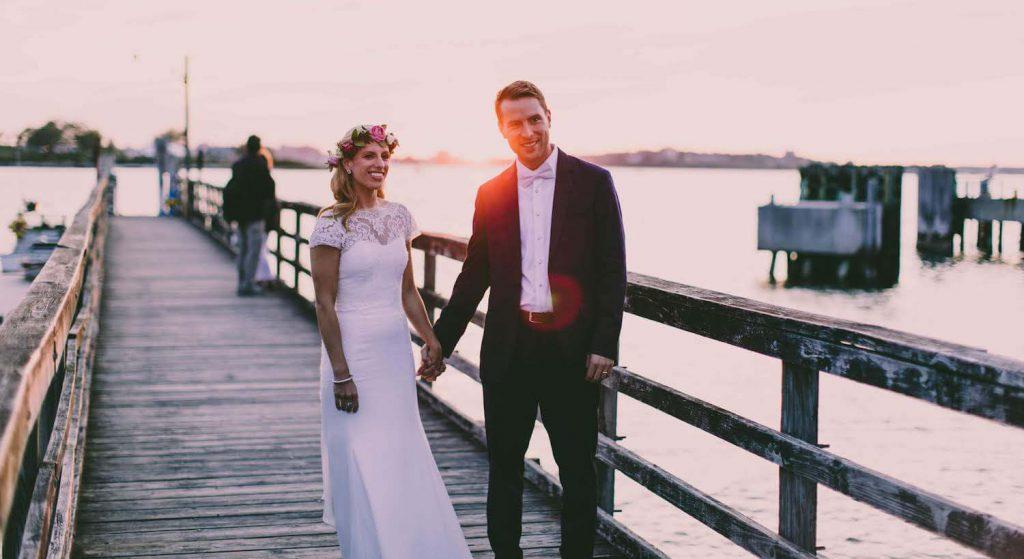 portland oregon destination wedding in the us