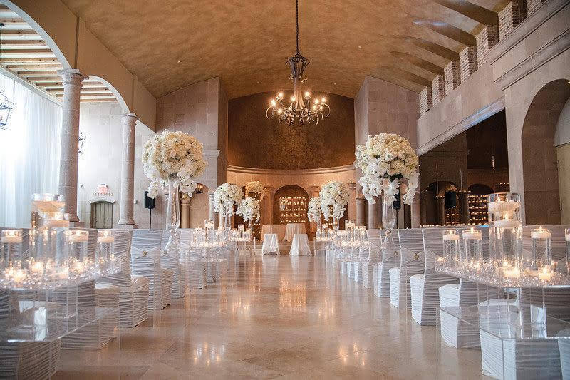 the bell tower on 34th affordable wedding venue houston