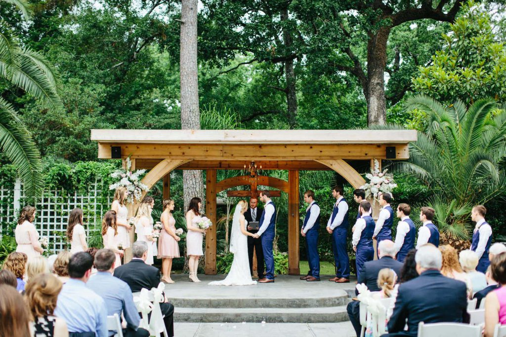 shirley acres affordable wedding venue houston