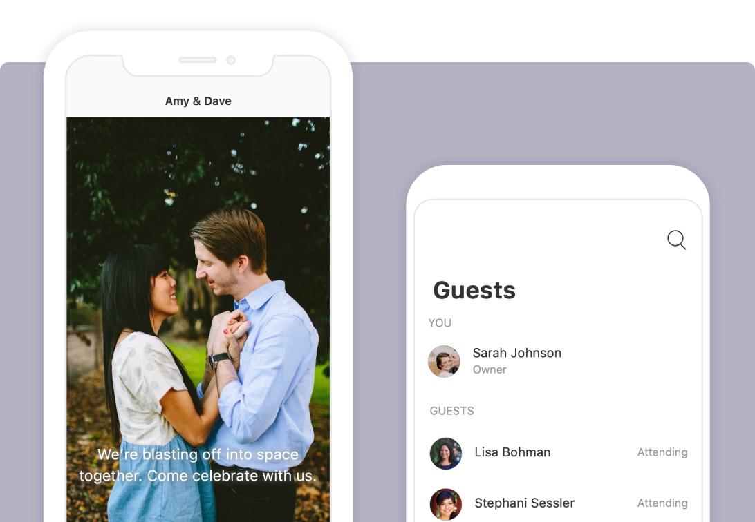 dating planner app)