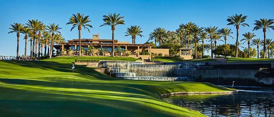 gainey ranch golf club affordable wedding venue in phoenix
