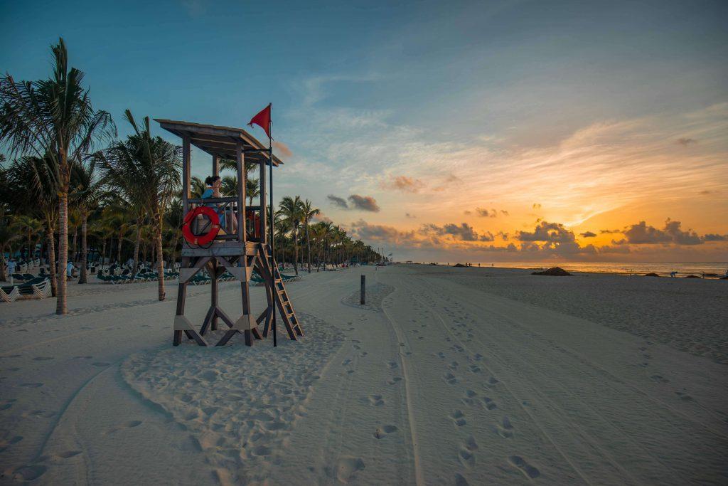 playa del carmen mexico destination wedding