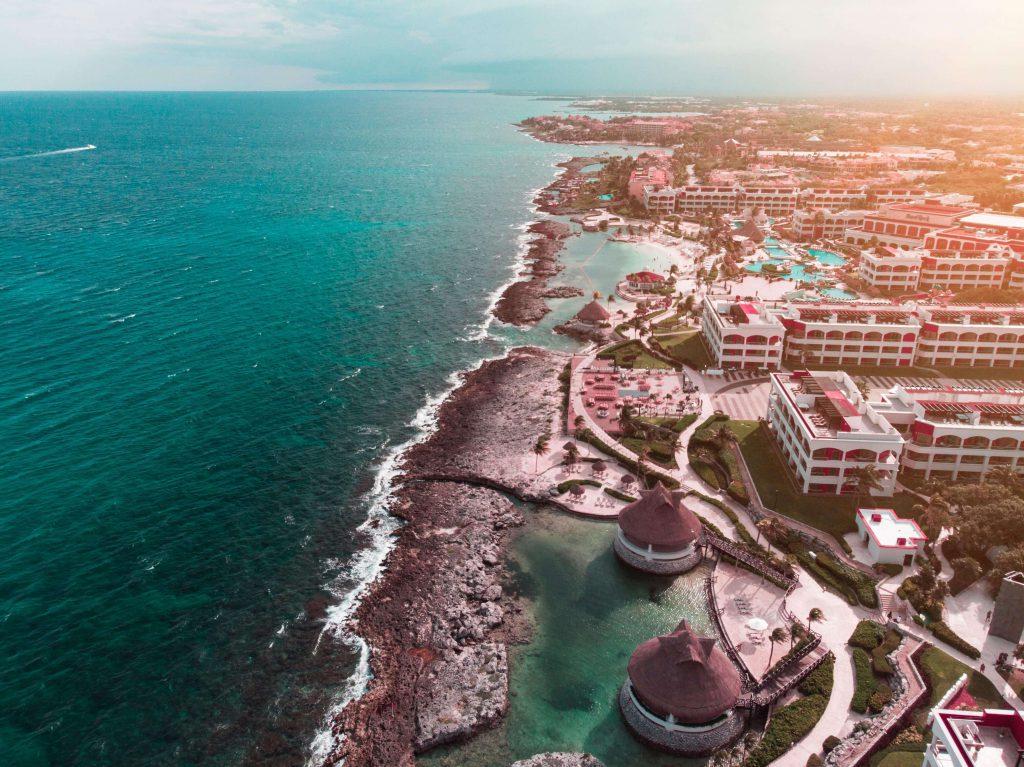 riviera maya mexico destination wedding
