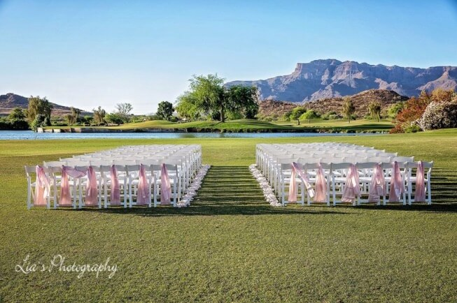 the views at superstition affordable wedding venue in phoenix