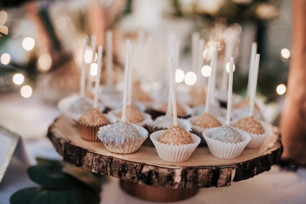 average cost of wedding catering