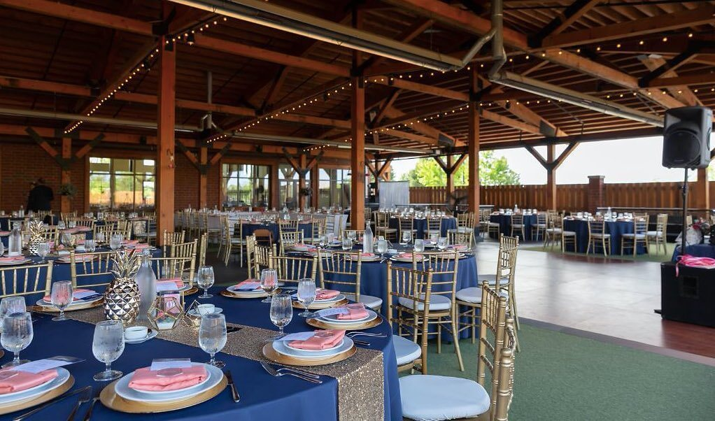pinstripes affordable wedding venue chicago