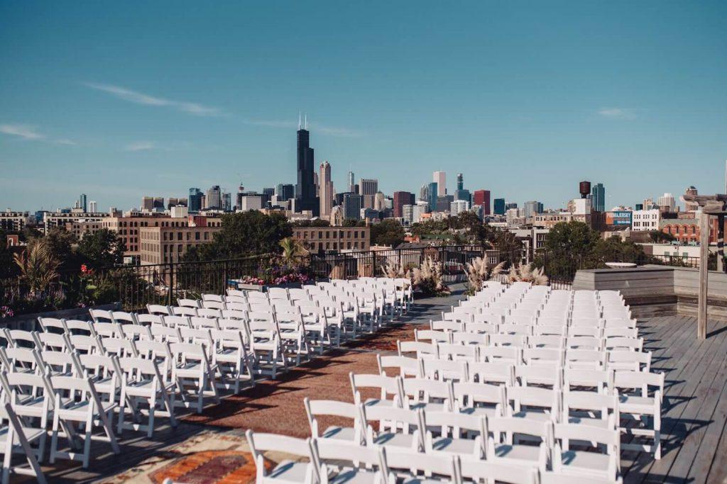lacuna lofts affordable wedding venue chicago