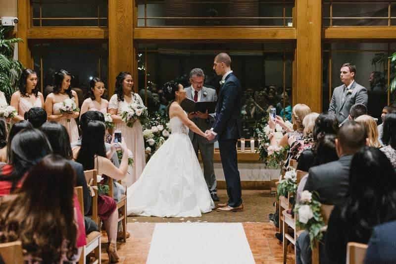 harborside international golf center affordable wedding venue chicago