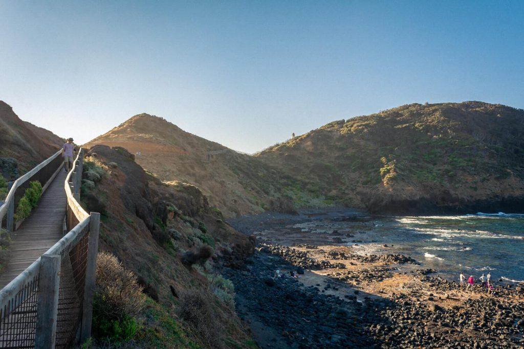mornington peninsula proposal idea melbourne