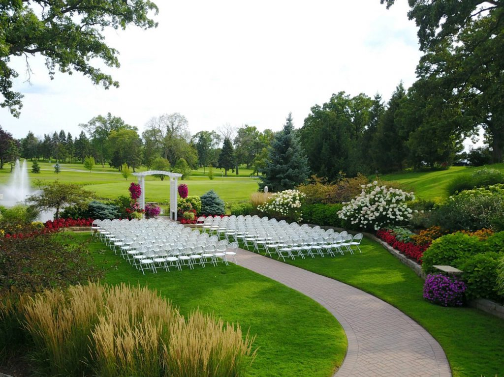 silver lake country club affordable wedding venue chicago