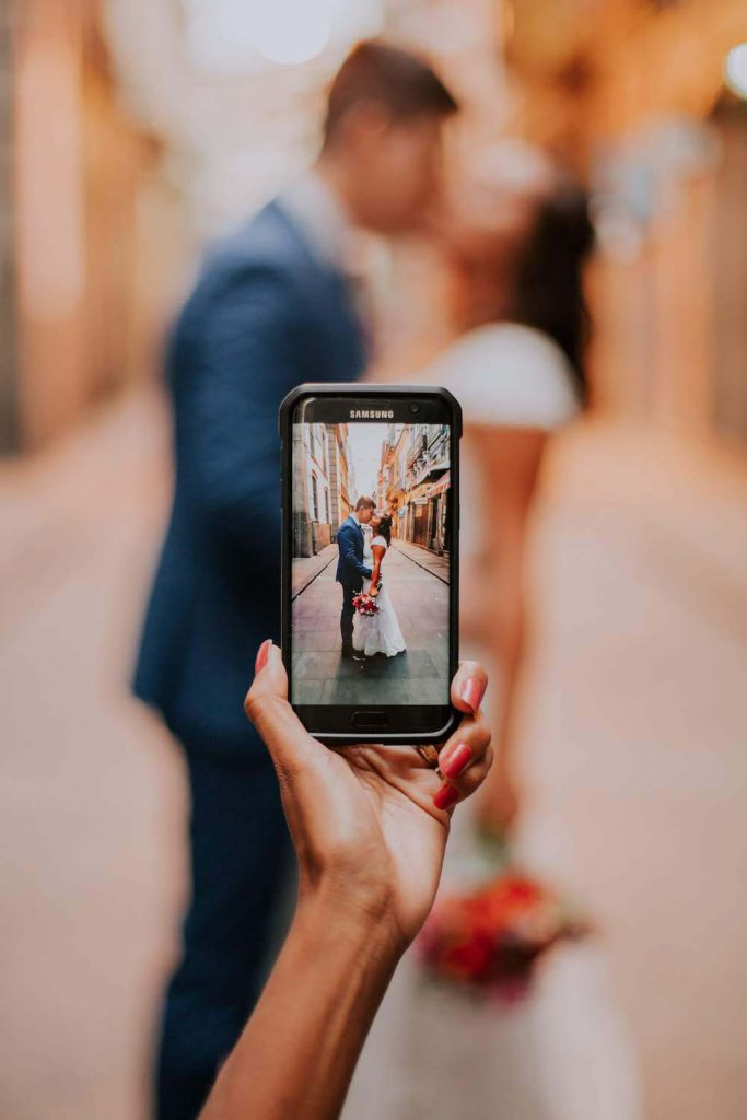 decide if you want to share the experience elopement checklist