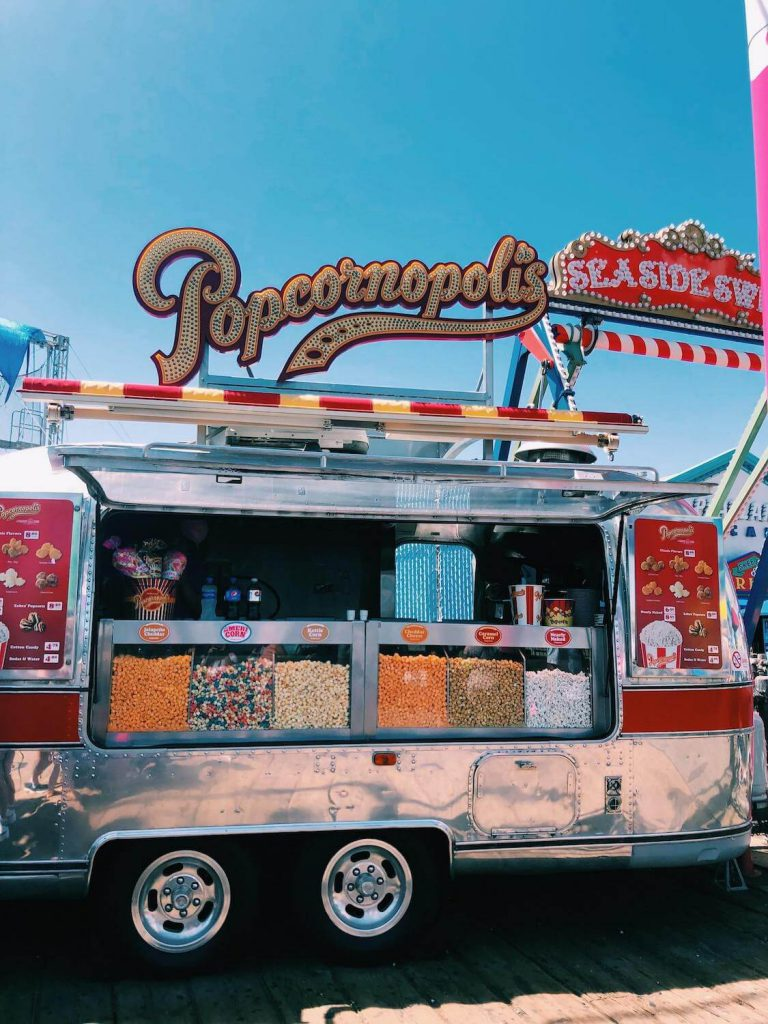 food trucks for foodies rehearsal dinner idea