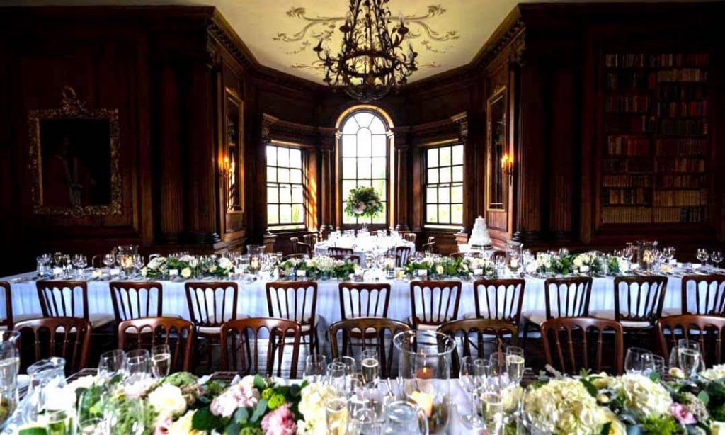 gilmerton house small wedding venue edinburgh