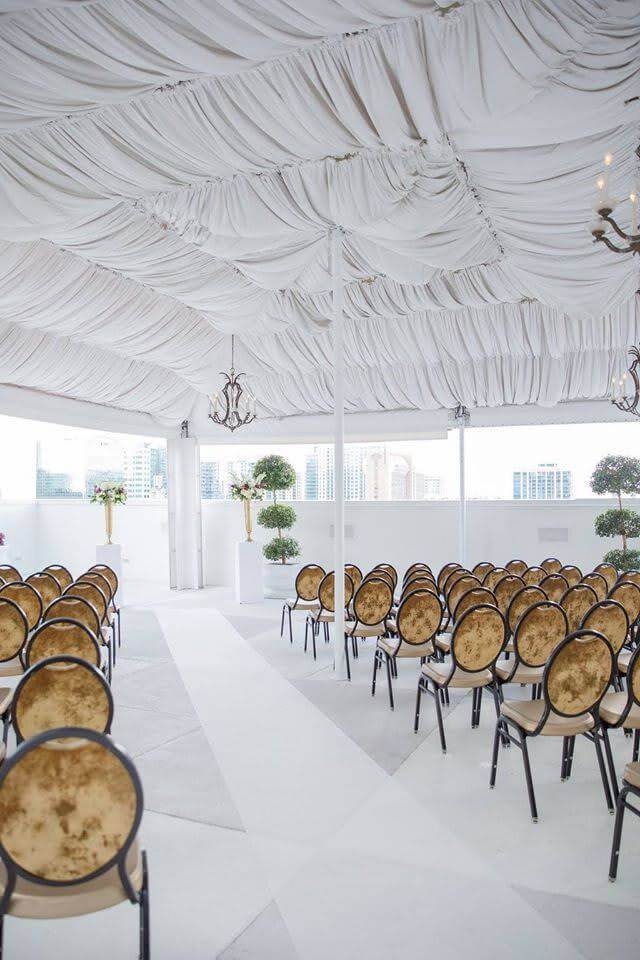 grand bohemian hotel orlando outdoor wedding venue orlando