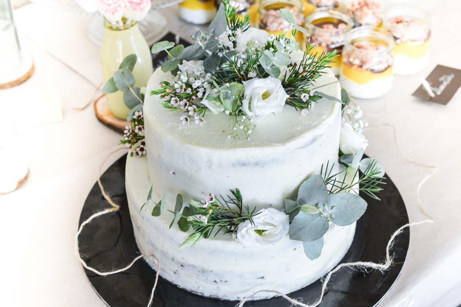 20 Unique Wedding Cake Ideas For 2021 Joy