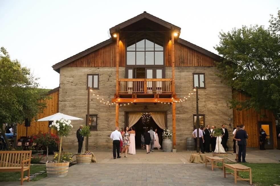 murrieta's well small wedding venue bay area