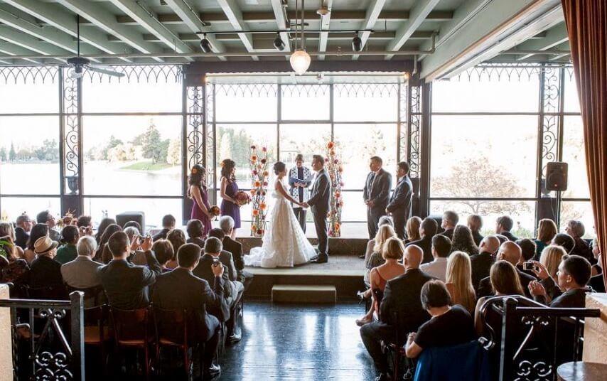 the terrace room small wedding venue bay area