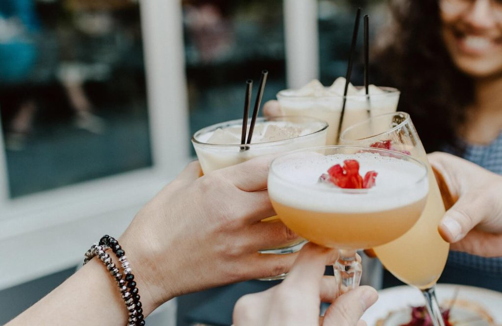 have brunch libations served is brunch wedding right for you