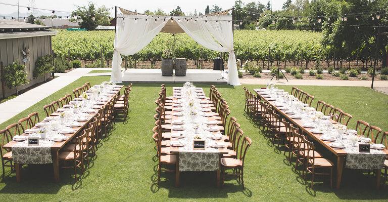 farmstead at longmeadow ranch affordable wedding venue sonoma napa