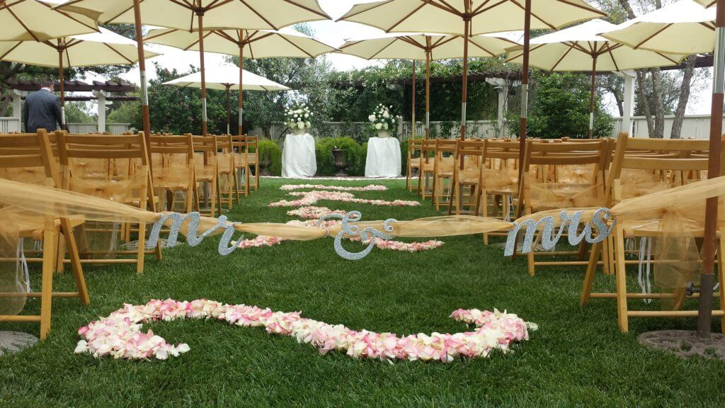 flying cloud farm affordable wedding venue sonoma napa