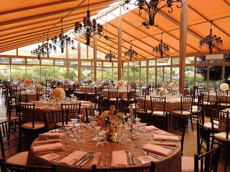 hiddenbrooke golf club affordable wedding venue sonoma napa