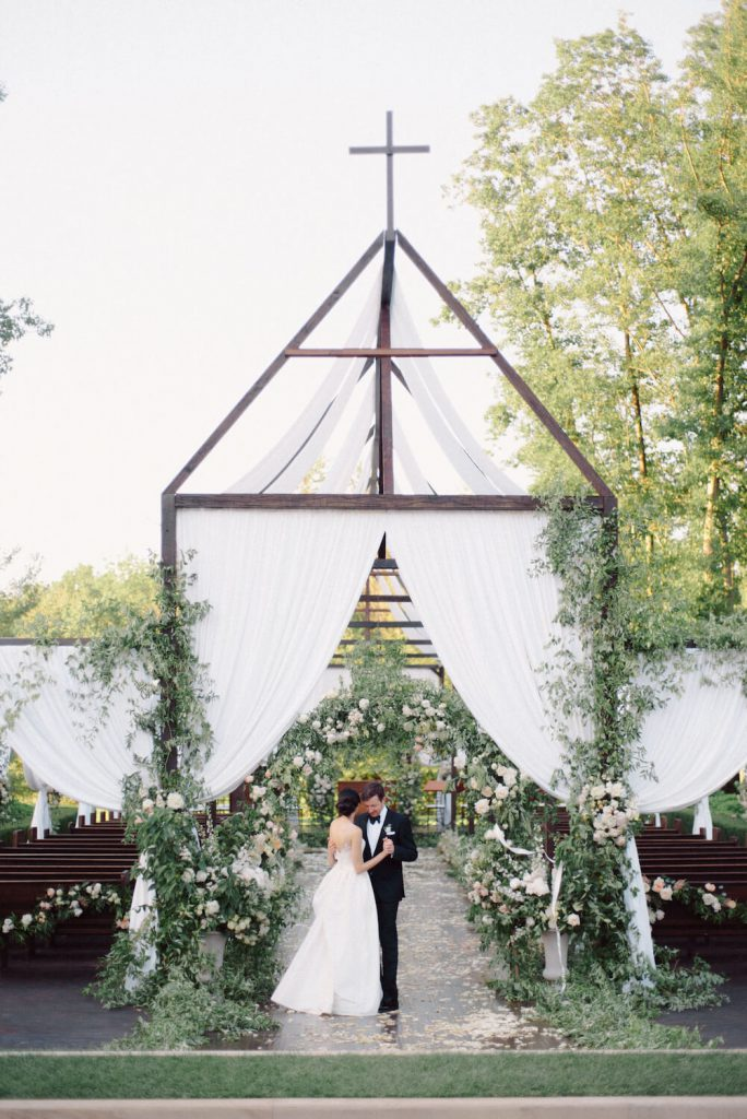 understand the legalities of an at-home wedding how to transform house for at-home wedding