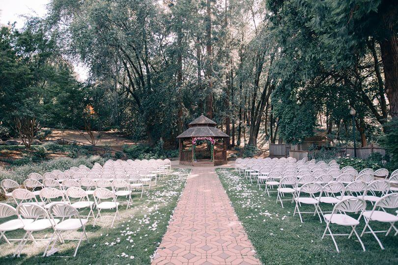 villa chanticleer affordable wedding venue sonoma napa