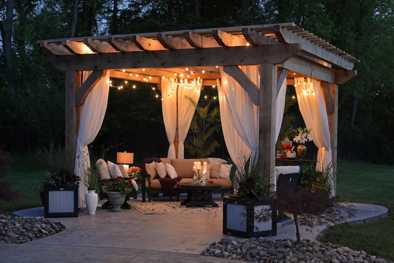 Backyard Wedding Ideas An Essential Guide Joy