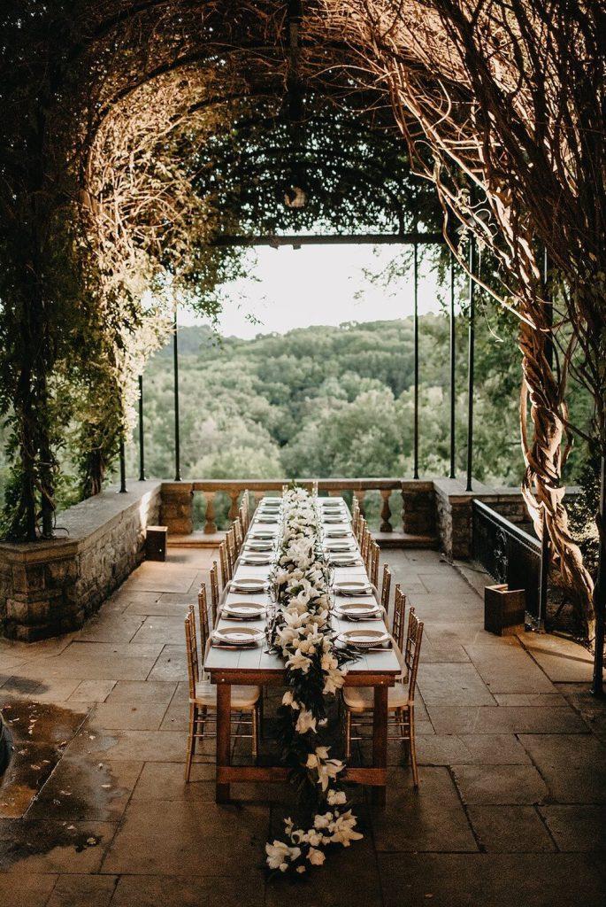 cheeckwood botanical garden affordable wedding venues nashville