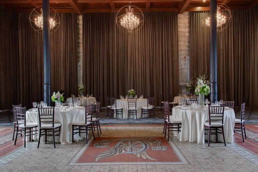 union station hotel affordable wedding venues nashville