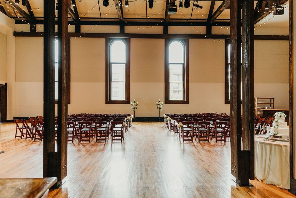the bell tower affordable wedding venues bay area
