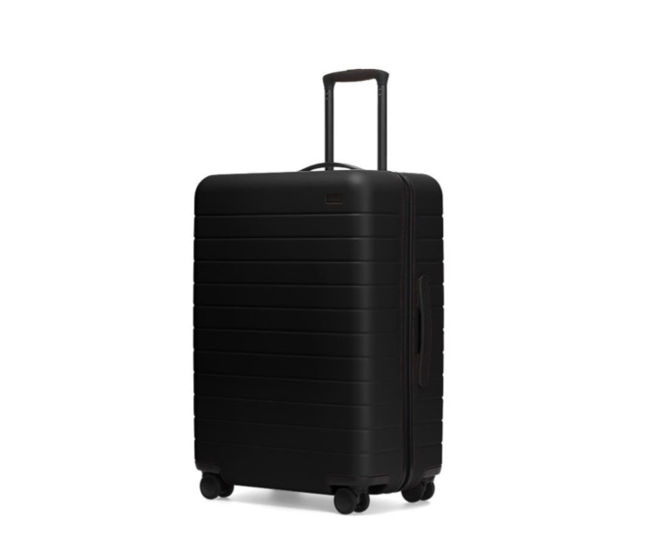 the best hard shell suitcase by Away