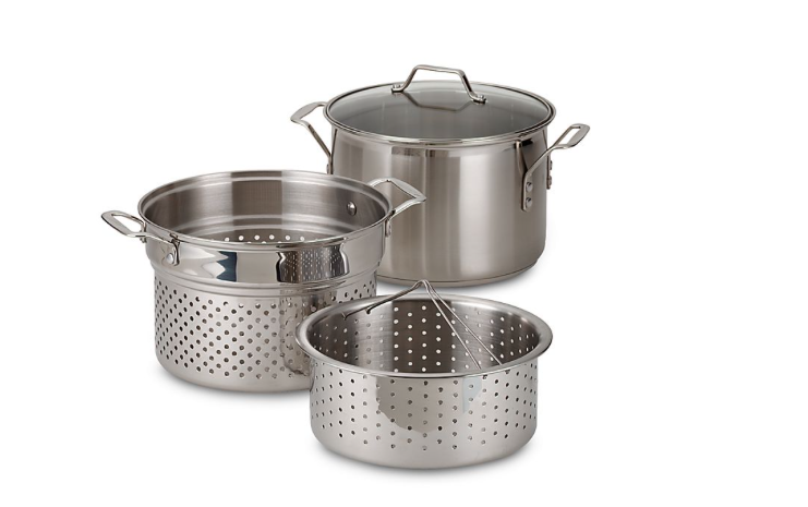 best multipurpose pot by Calphalon