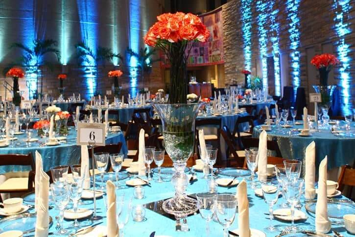 country music hall of fame and museum affordable wedding venues nashville