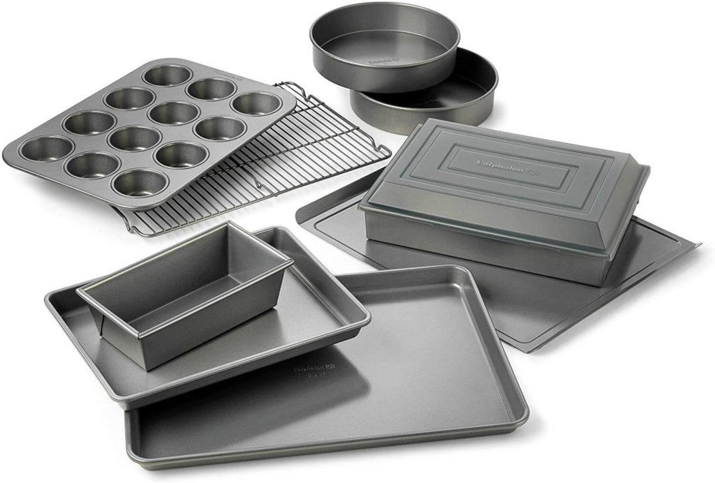Calphalon 10 pc. Nonstick Bakeware Set