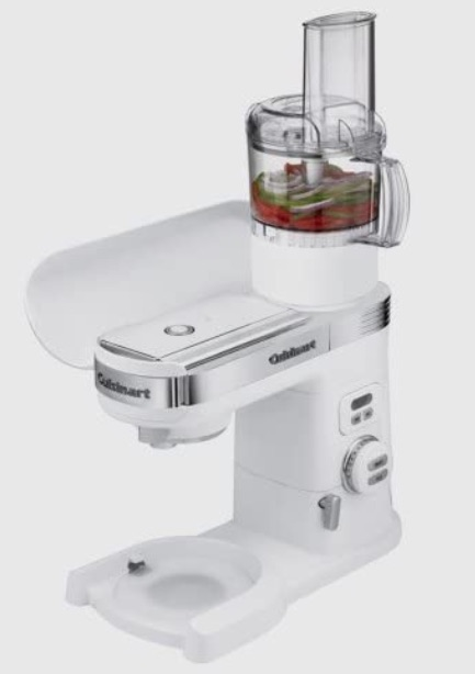 Cuisinart Food-Processor Attachment for Cuisinart Stand Mixer