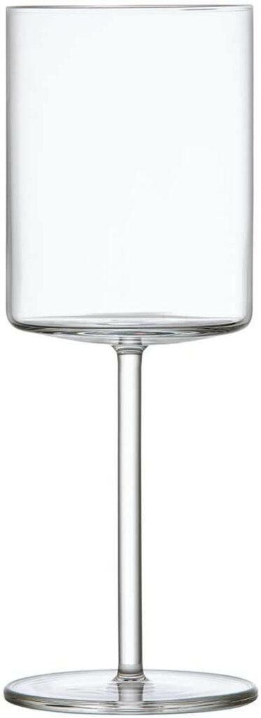 Schott Zwiesel Tritan Crystal Stemware Red Wine Glasses, Modo Collection, Set of 4 best barware for wedding registry
