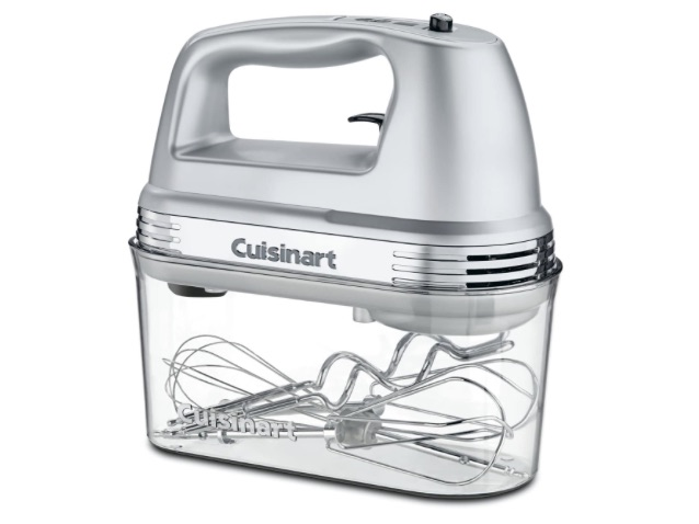 wedding registry ideas cuisinart power advantage plus 9-speed handheld mixer