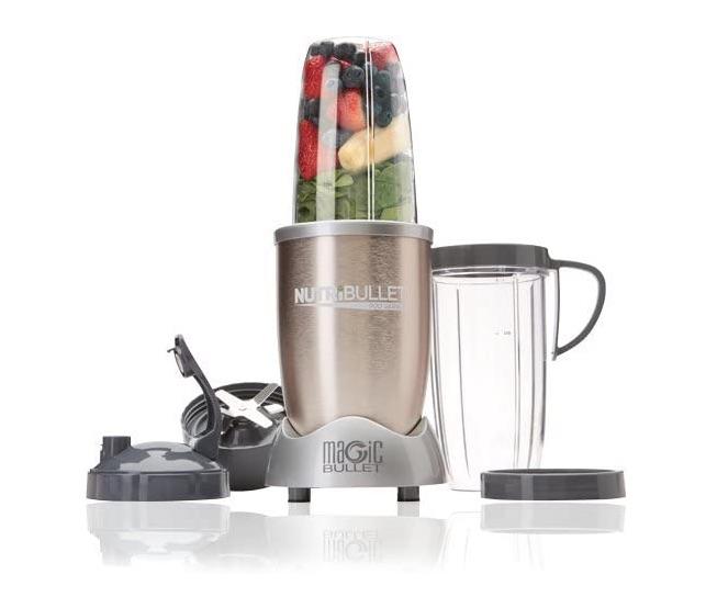 wedding registry ideas nutribullet pro 900 hi-speed blender mixer