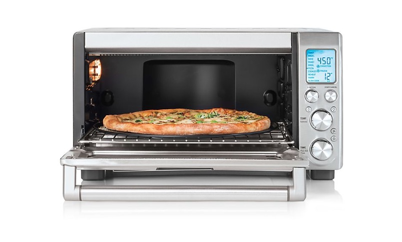 wedding registry ideas breville the smart oven pro