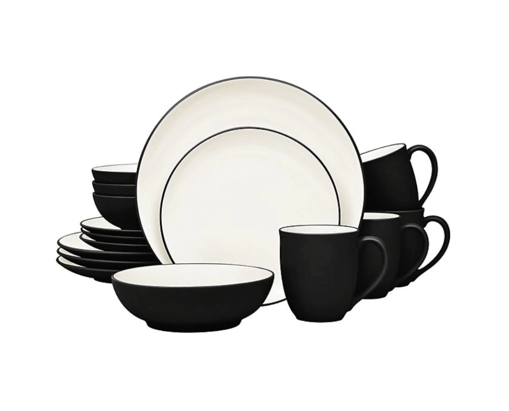 noritake colorwave coupe dinnerware collection best dinnerware for wedding registry
