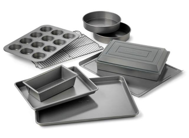 Calphalon Nonstick Bakeware 10-Piece Bakeware Set
