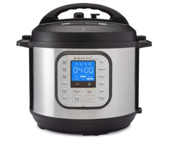 Instant Pot Duo Nova Pressure Cooker 7-in-1